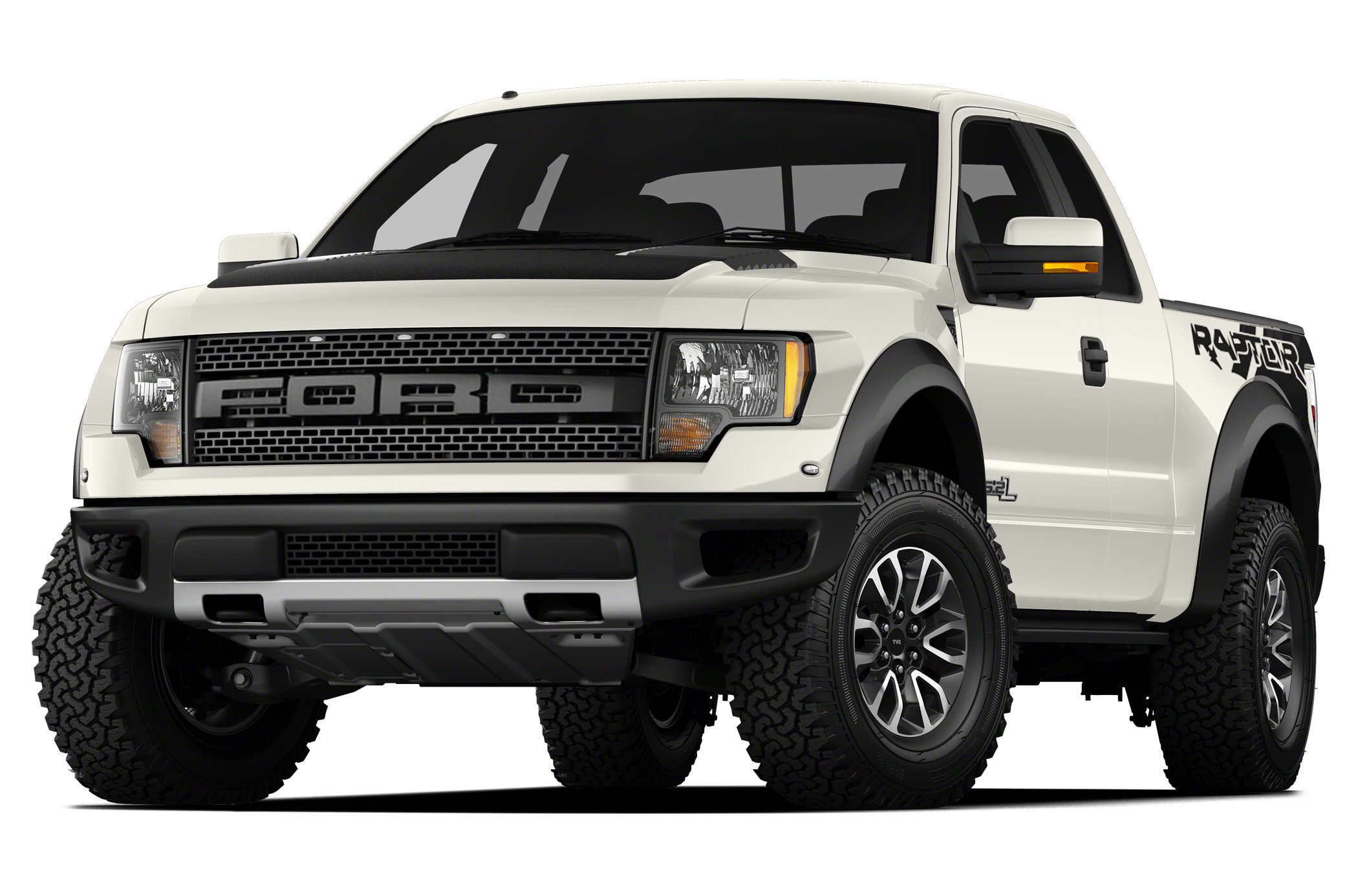 2014 Ford F150 SVT Raptor Crew Cab Pickup for sale in Henderson for $57,569 with 10,989 miles.