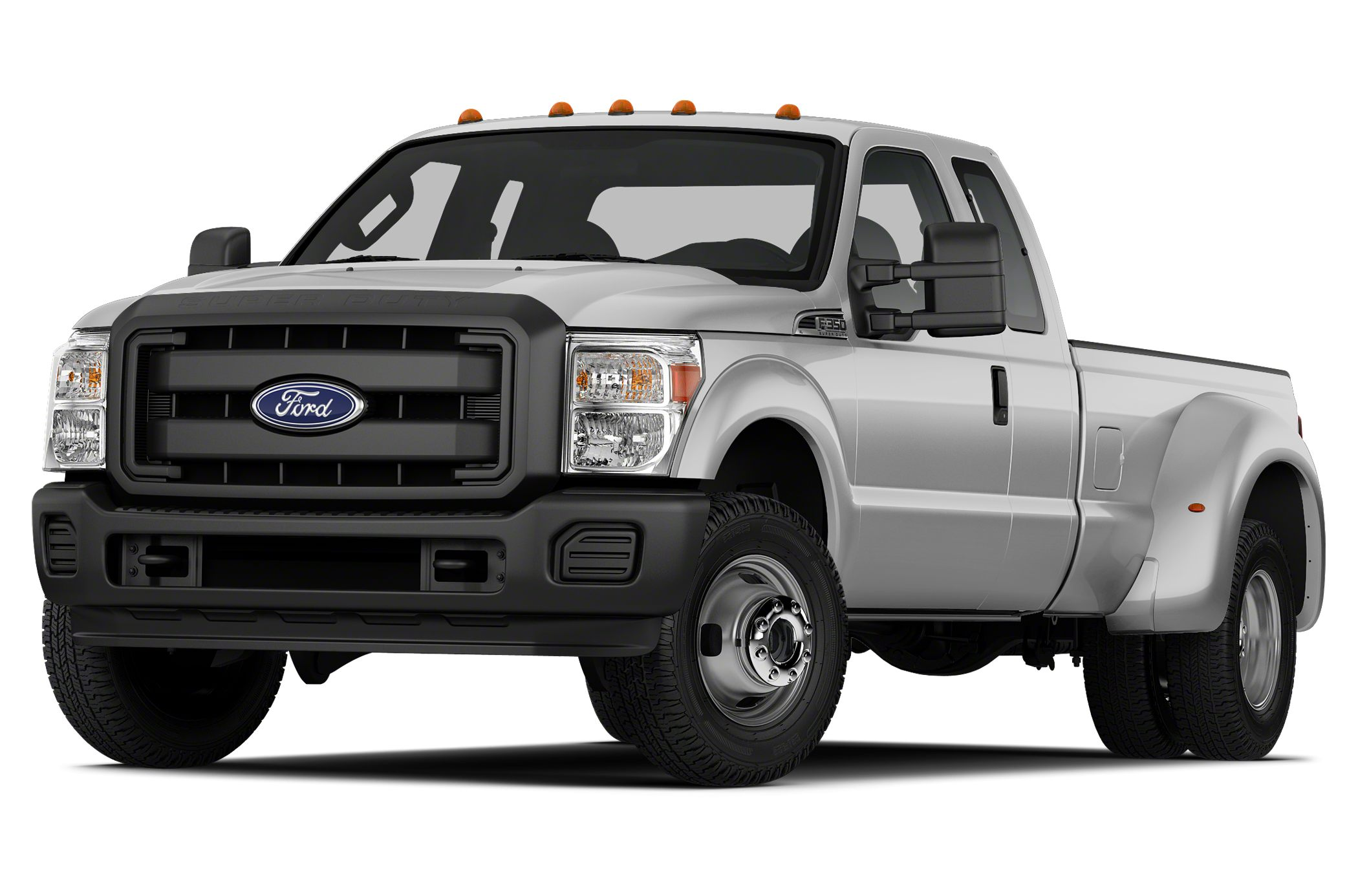 2014 Ford F350 Lariat Crew Cab Pickup for sale in Brooklyn for $52,700 with 10,772 miles