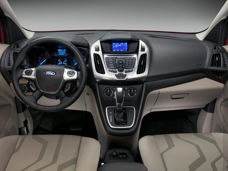 2018 ford transit connect reviews specs and prices. Black Bedroom Furniture Sets. Home Design Ideas