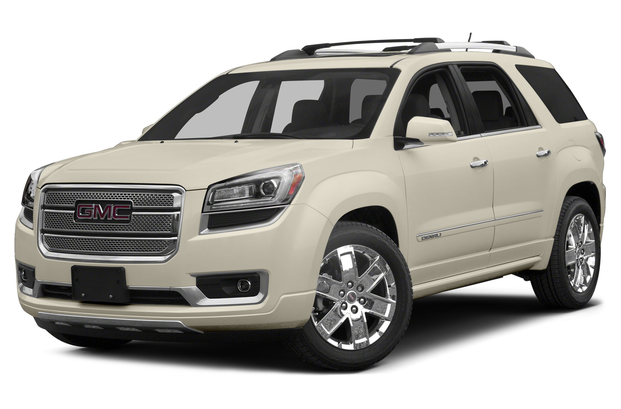 2014 GMC Acadia Denali SUV for sale in Martinsville for $0 with 5,358 miles