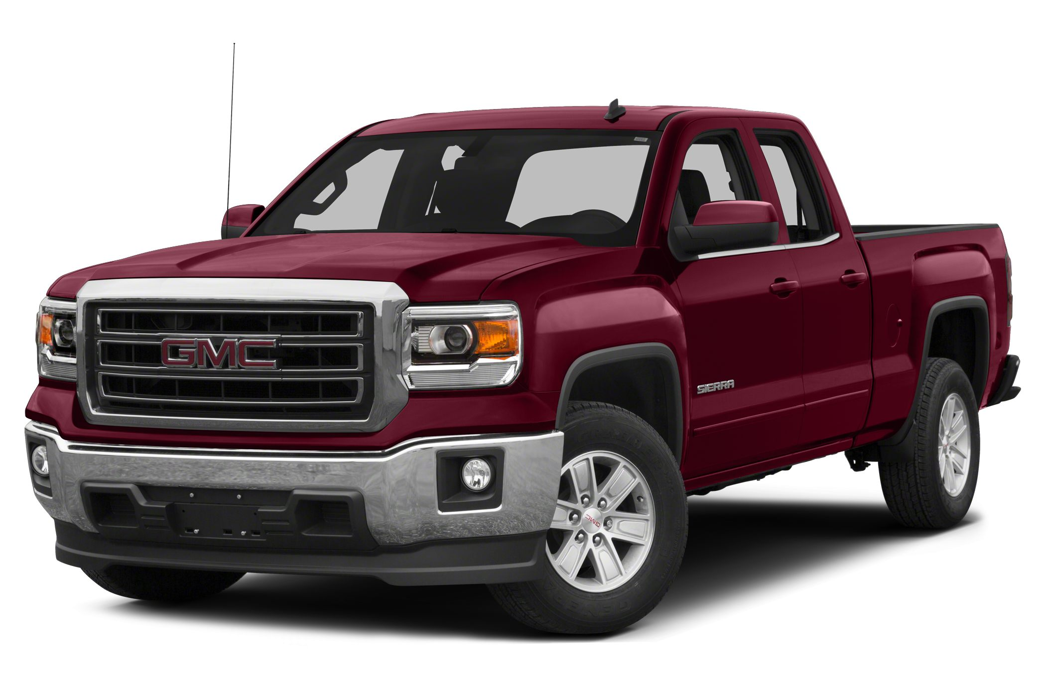 2014 GMC Sierra 1500 SLE Regular Cab Pickup for sale in Melbourne for $33,955 with 24,840 miles