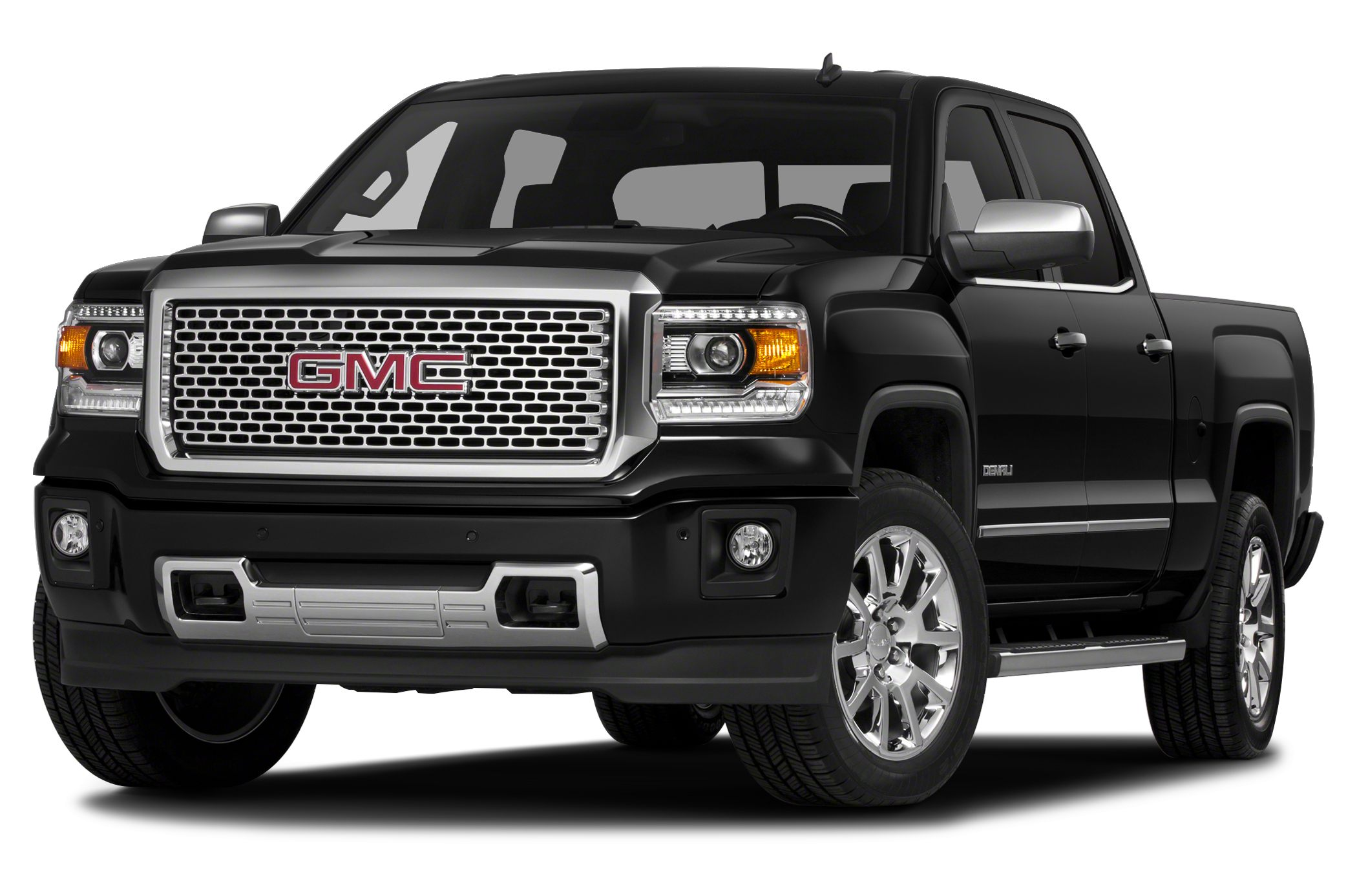2015 GMC Sierra 1500 Denali Crew Cab Pickup for sale in Fremont for $50,096 with 0 miles