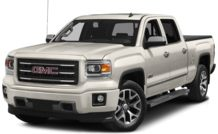 Colors, options and prices for the 2014 GMC Sierra 1500