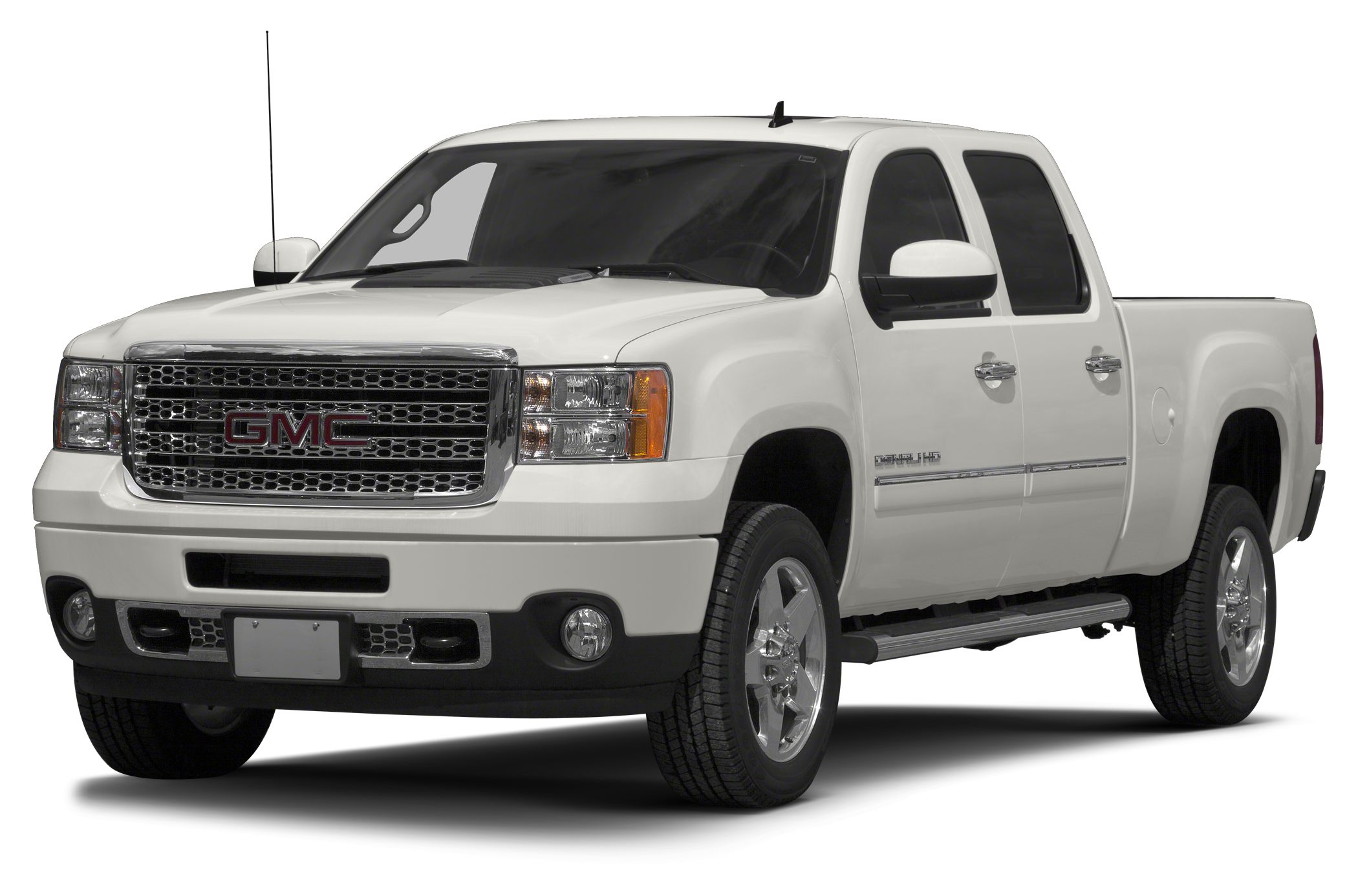 2014 GMC Sierra 2500 Denali Crew Cab Pickup for sale in New Braunfels for $50,995 with 19,892 miles.