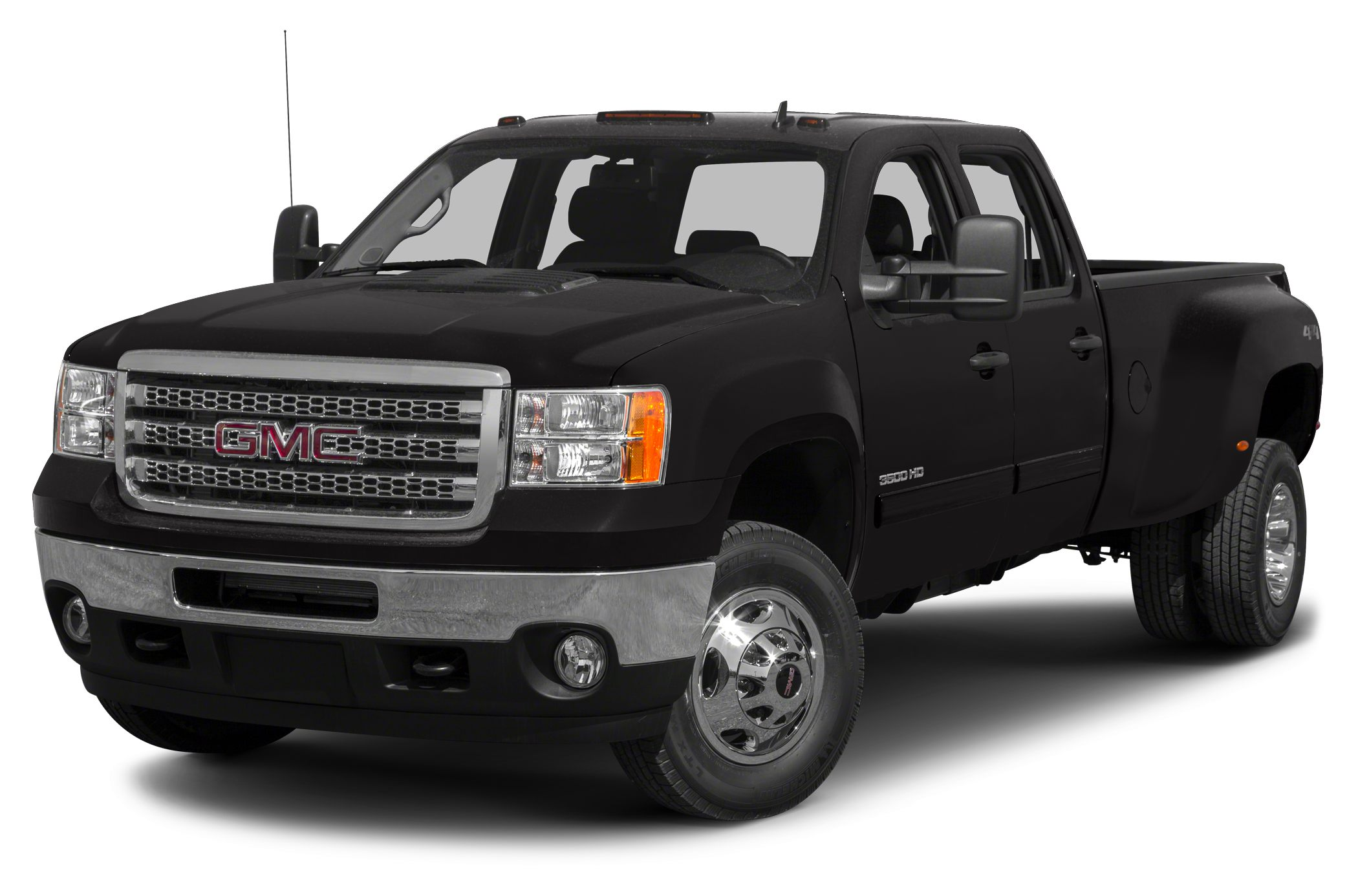 2014 GMC Sierra 3500 SLE Crew Cab Pickup for sale in Zanesville for $46,988 with 20,468 miles.