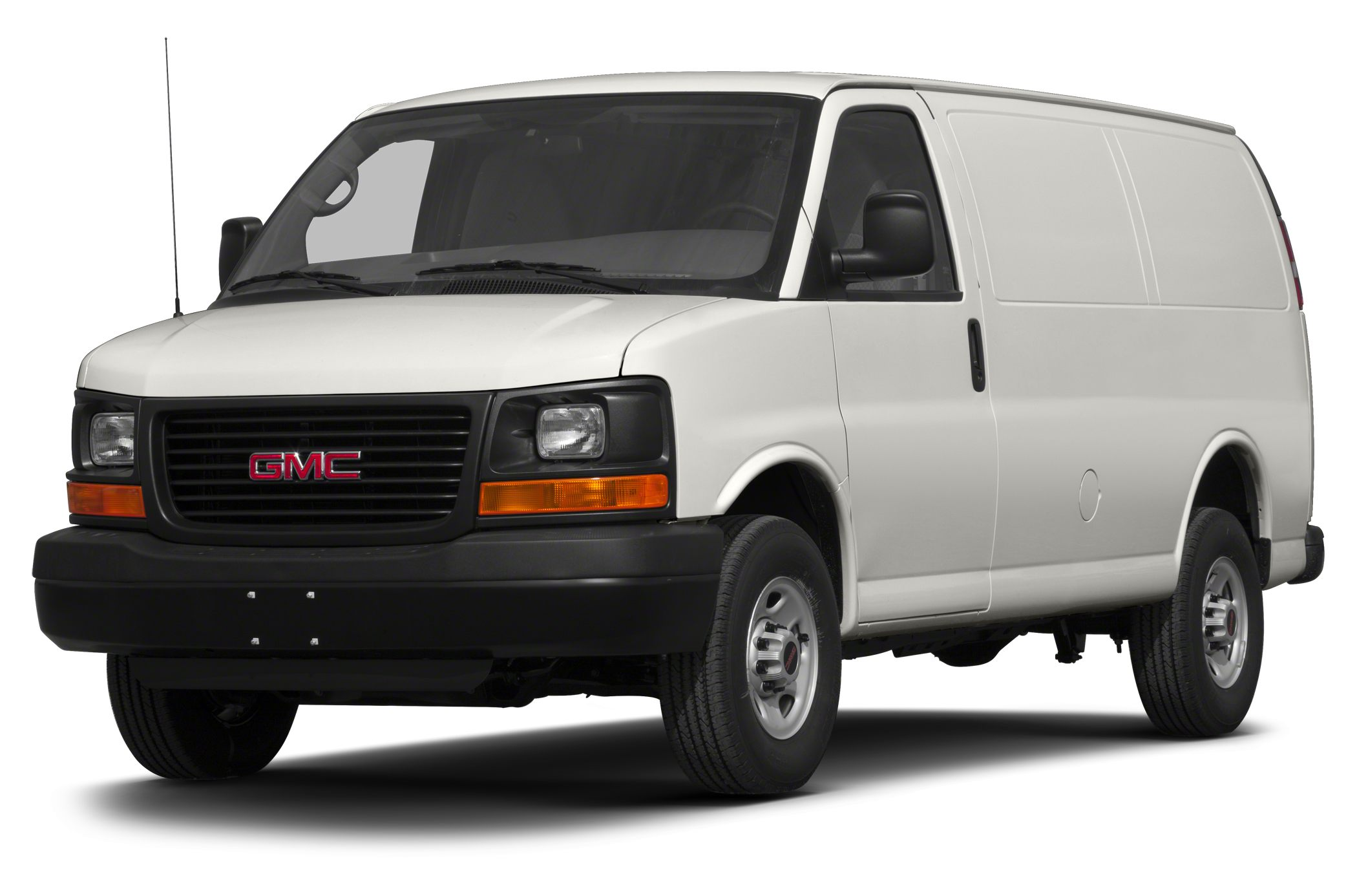 2014 GMC Savana 2500 Work Van Cargo Van for sale in New Bern for $24,685 with 9,776 miles