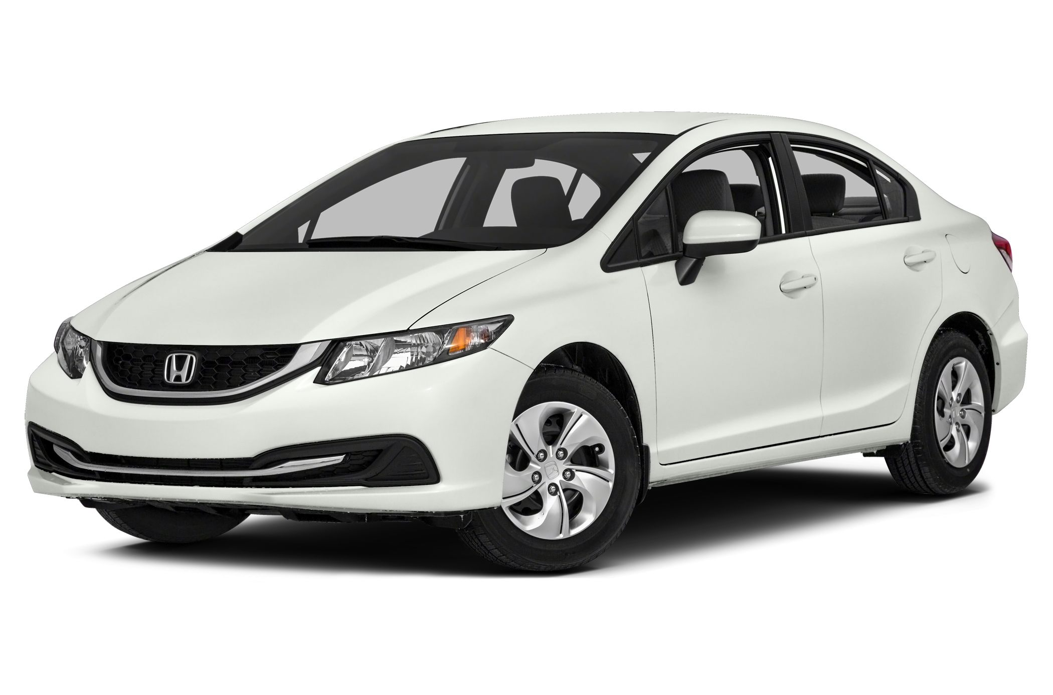 2014 Honda Civic LX Sedan for sale in Scranton for $19,980 with 10 miles