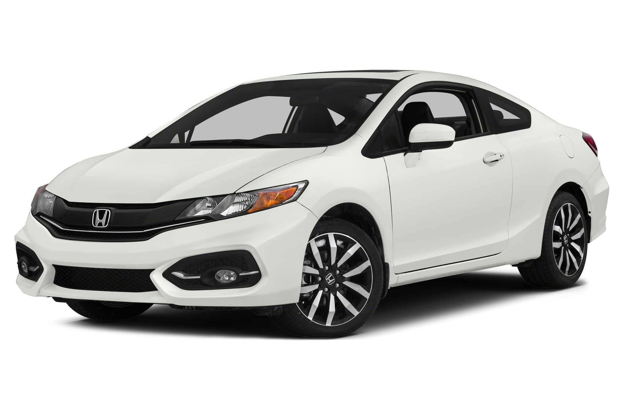 2015 Honda Civic EX-L Sedan for sale in Chicago for $25,160 with 6 miles.