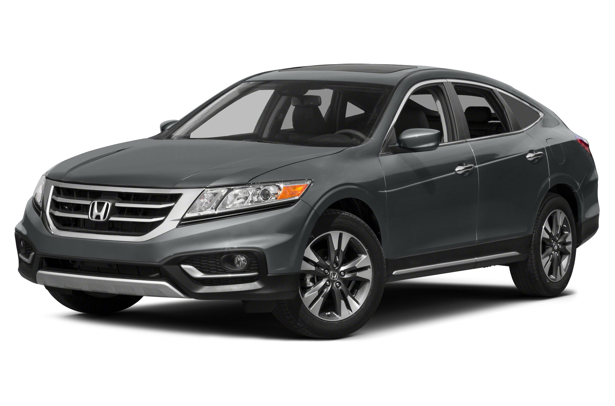 2015 Honda Crosstour EX-L Wagon for sale in Alhambra for $32,095 with 9 miles.