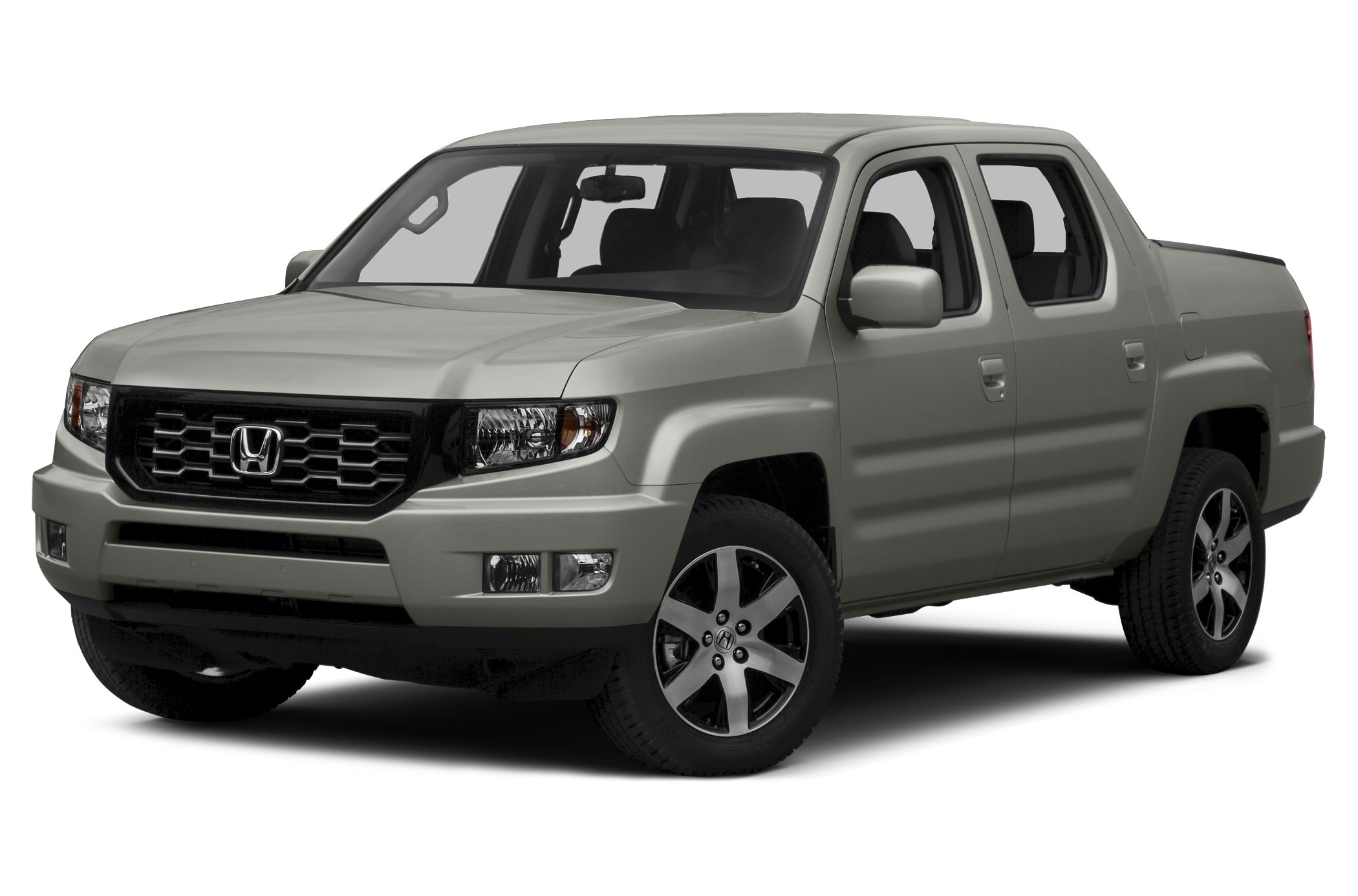2014 Honda Ridgeline SE Crew Cab Pickup for sale in Kingwood for $34,800 with 9,499 miles.