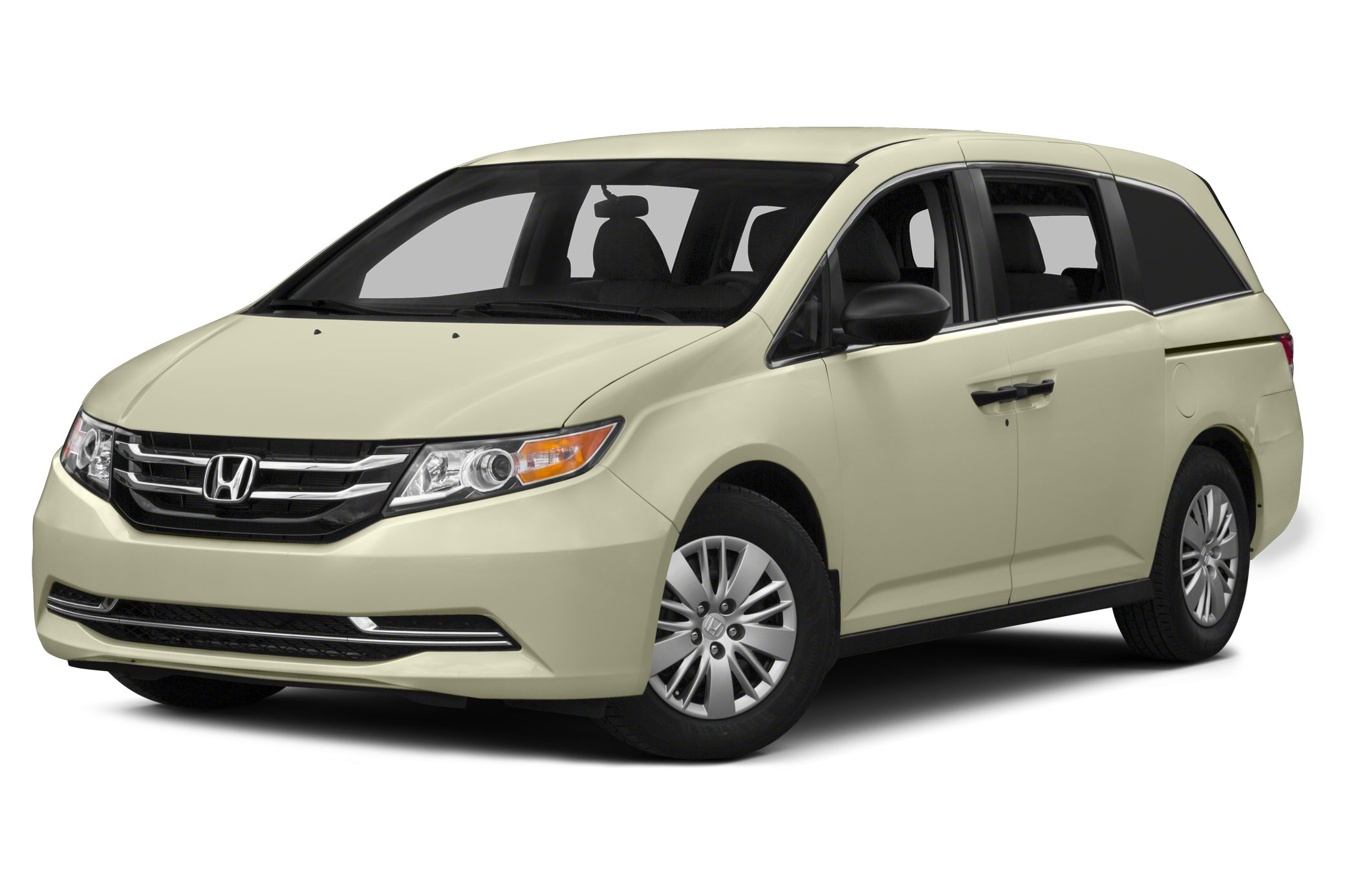 2015 Honda Odyssey LX Minivan for sale in Fredericksburg for $29,855 with 6 miles.