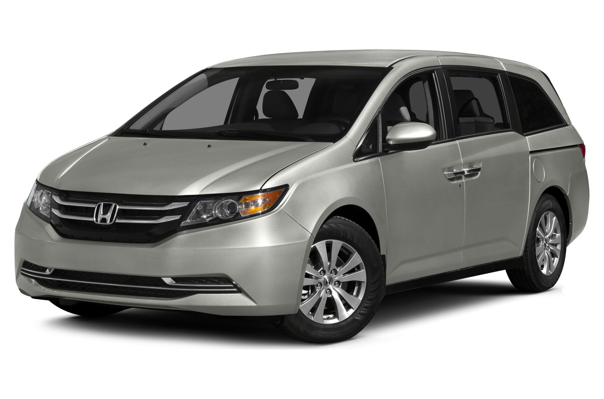 2015 Honda Odyssey EX Minivan for sale in Forest City for $30,509 with 2 miles