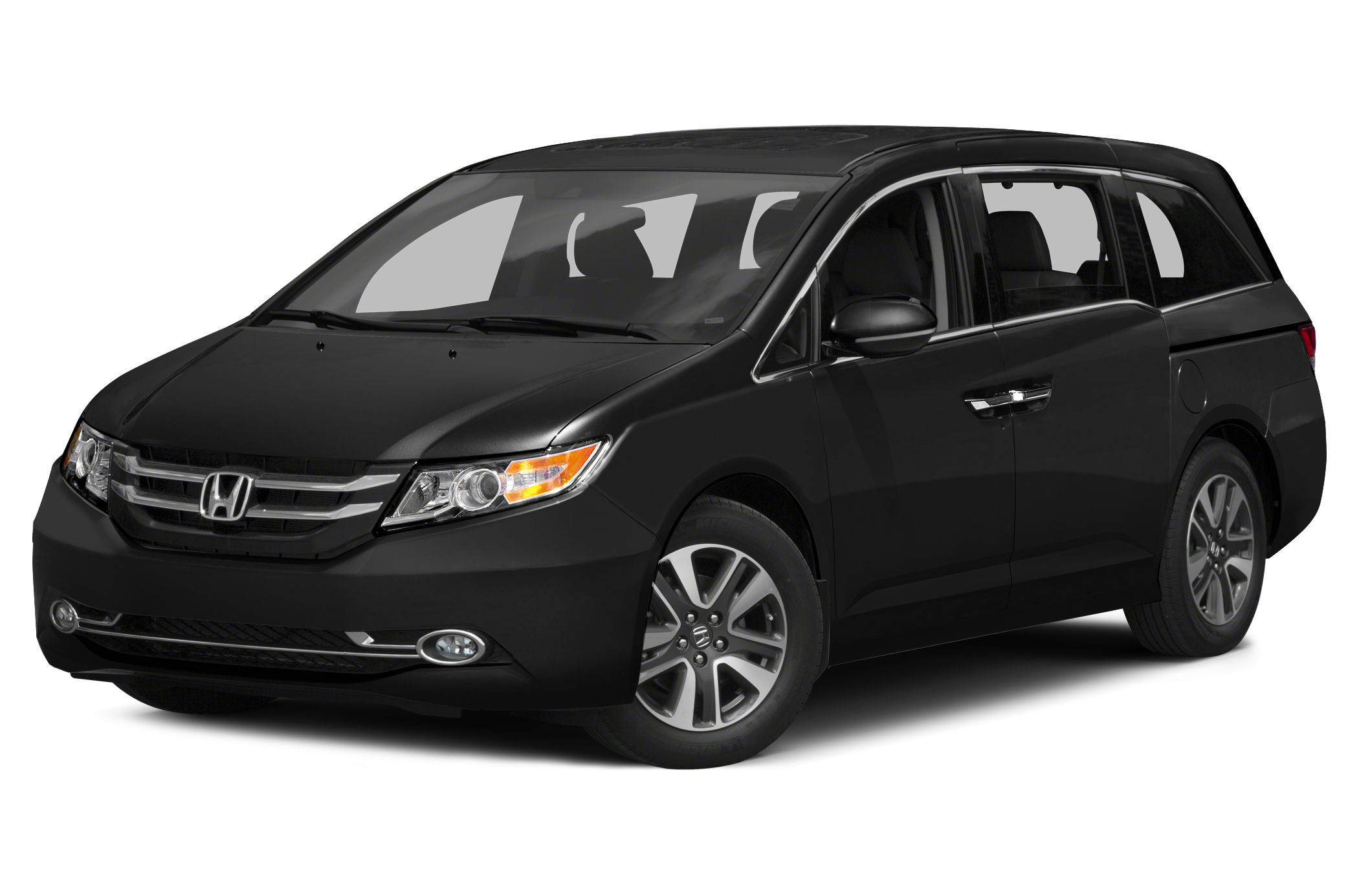 2015 Honda Odyssey Touring Elite Minivan for sale in Tupelo for $45,480 with 119 miles
