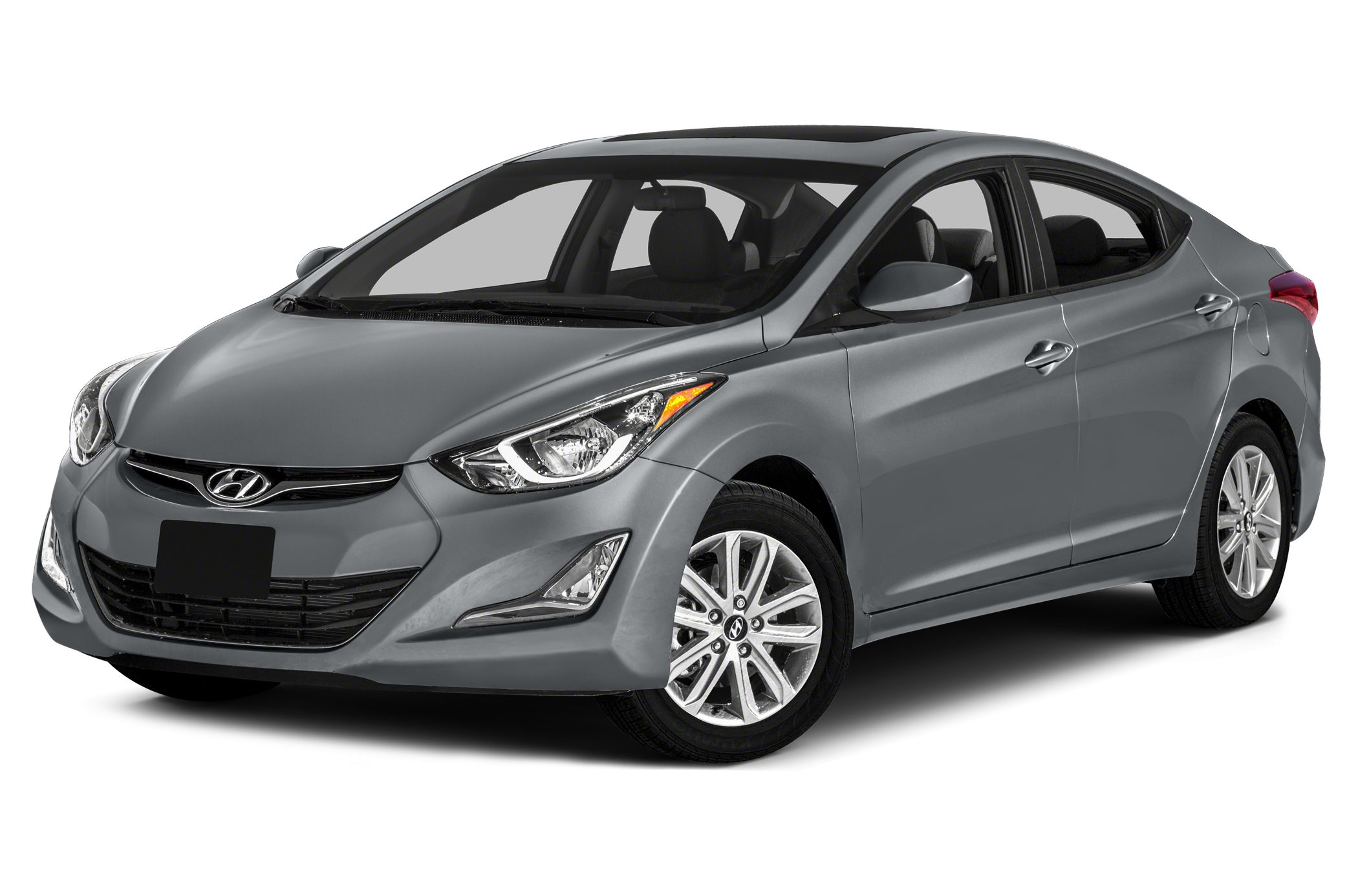 2015 Hyundai Elantra Limited Sedan for sale in Lynnwood for $19,635 with 0 miles