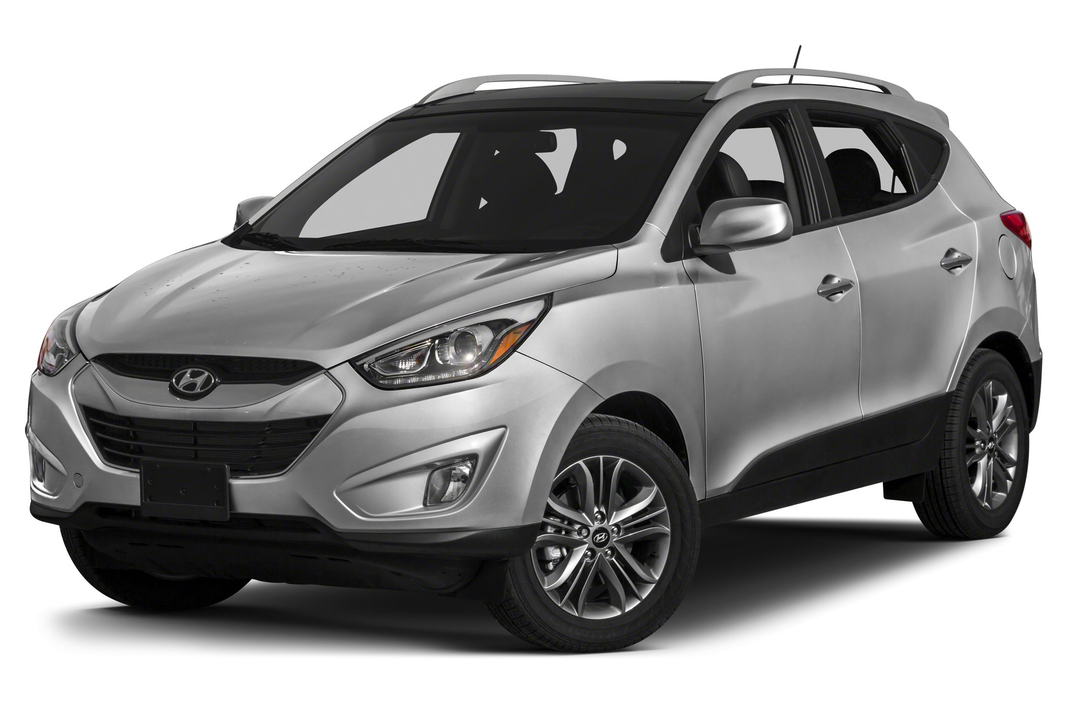 2015 Hyundai Tucson GLS SUV for sale in Everett for $21,159 with 2 miles