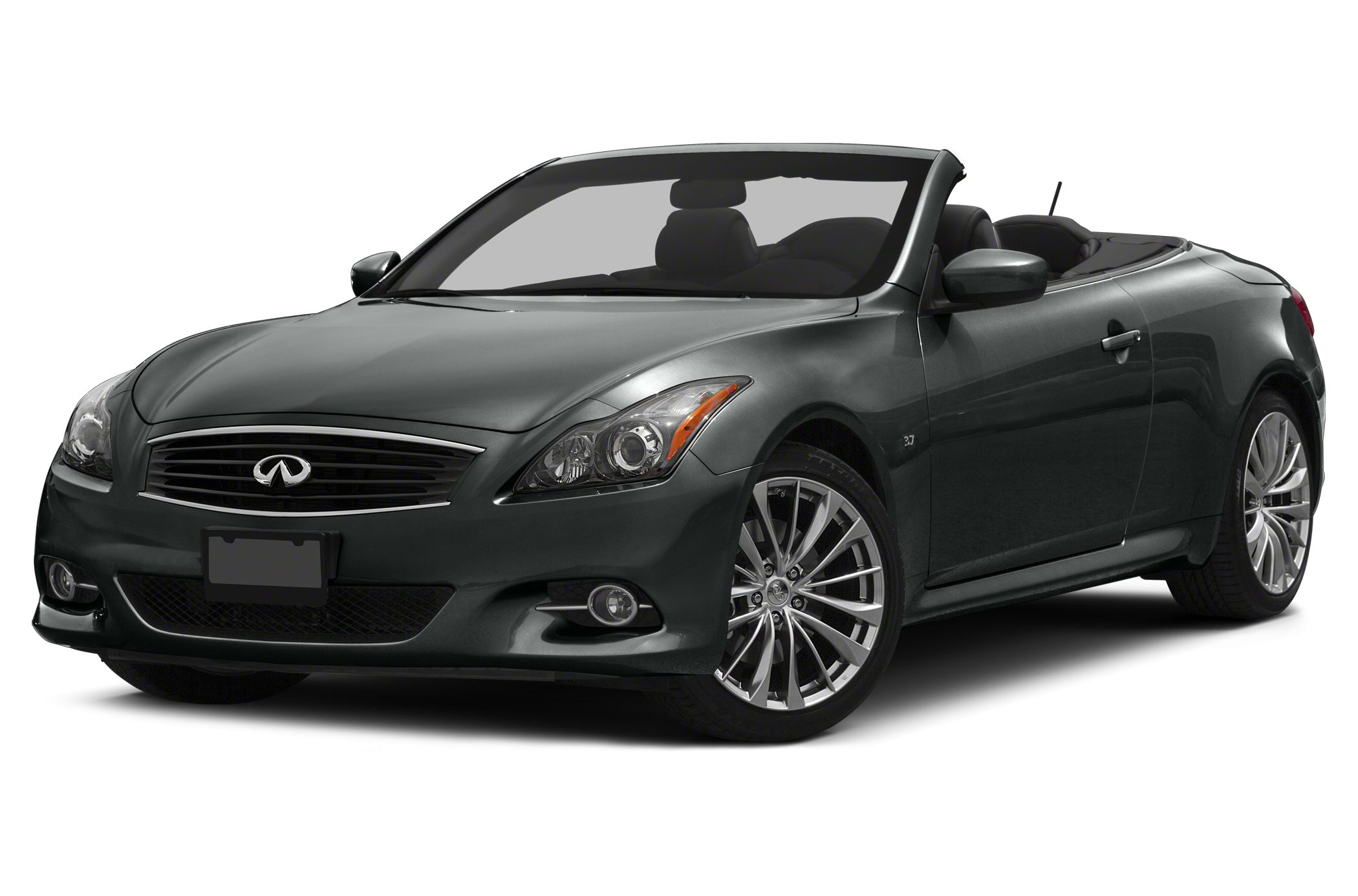 2015 Infiniti Q60 Base Convertible for sale in Charleston for $57,110 with 17 miles