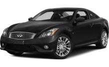 Colors, options and prices for the 2014 Infiniti Q60