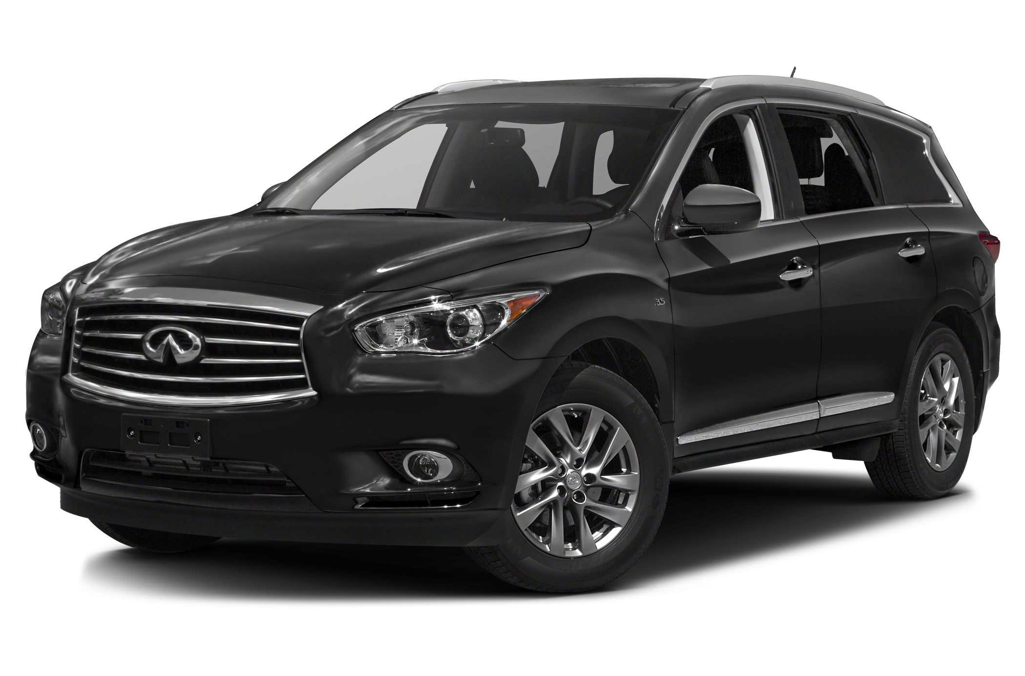 2015 Infiniti QX60 Base SUV for sale in Little Rock for $51,036 with 10 miles