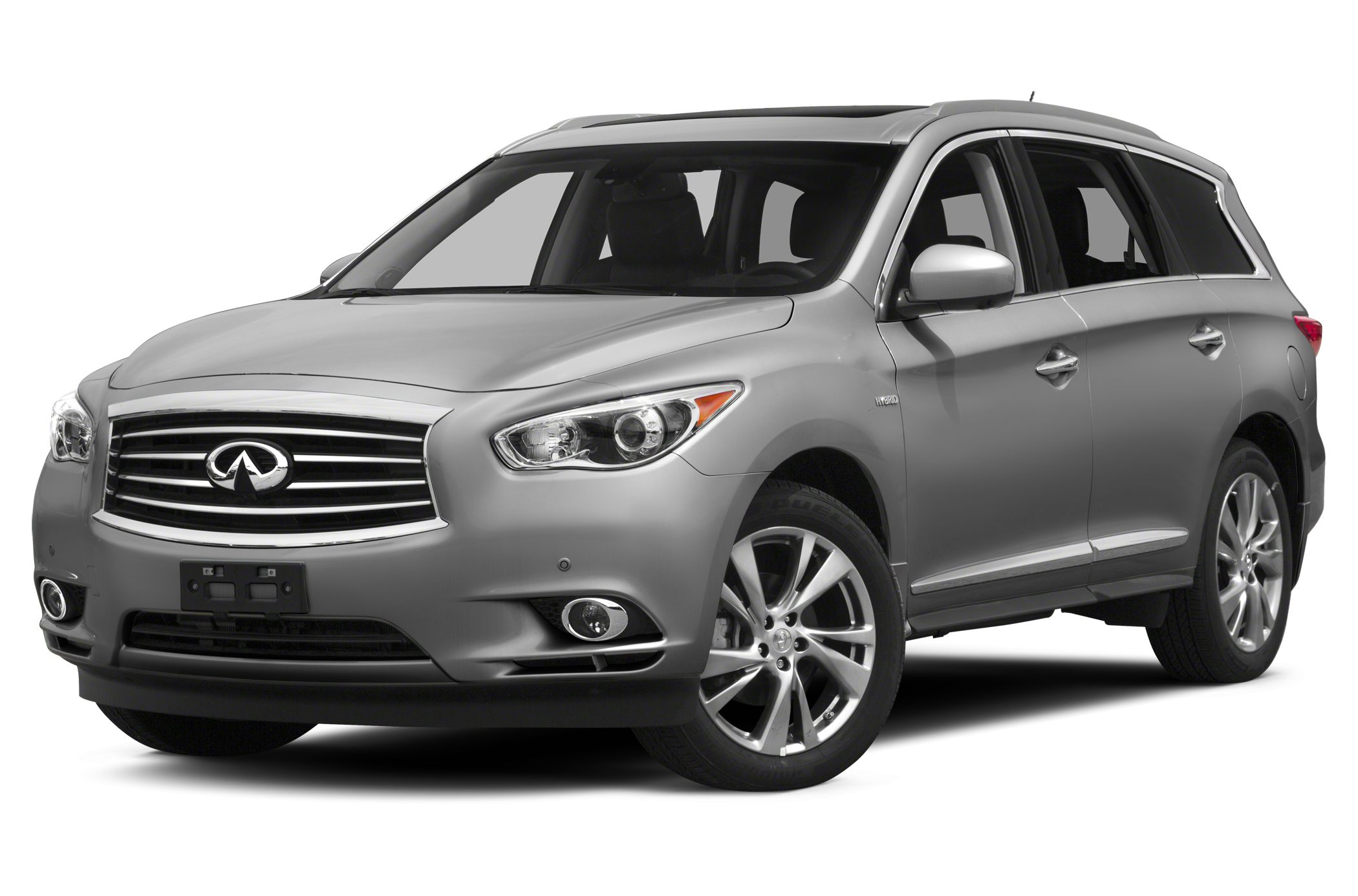 2014 Infiniti QX60 Hybrid Base SUV for sale in Little Rock for $52,140 with 0 miles