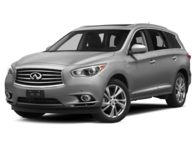 Brief summary of 2014 Infiniti QX60 Hybrid vehicle information