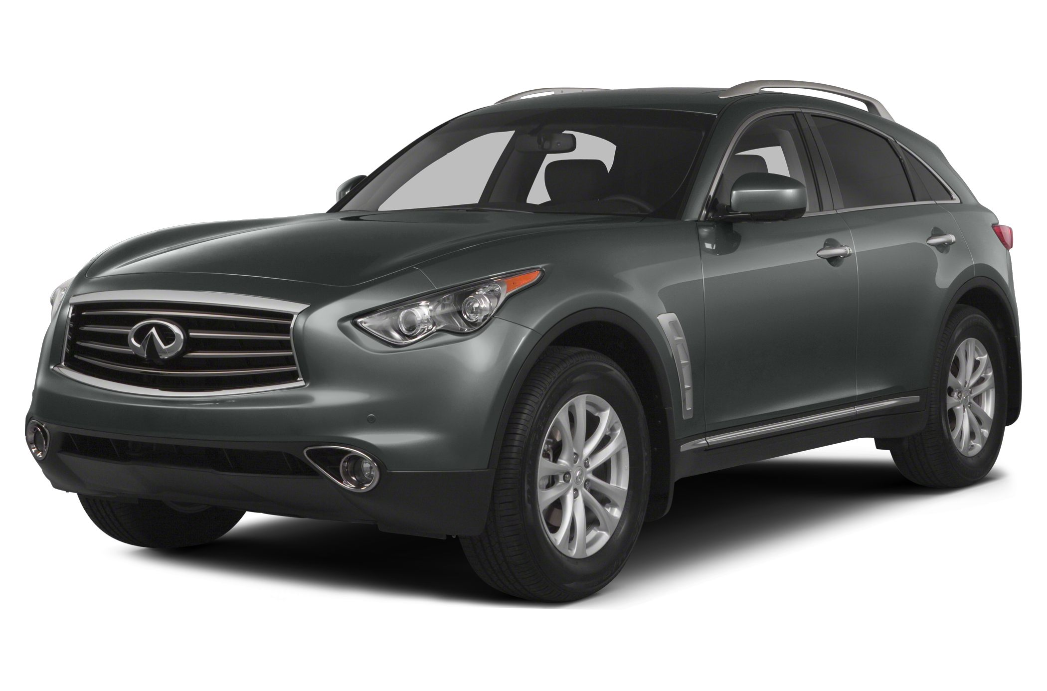 2014 Infiniti QX70 Base SUV for sale in Sanford for $33,300 with 22,959 miles