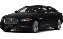 Colors, options and prices for the 2014 Jaguar XJ