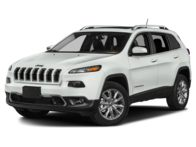 Brief summary of 2014 Jeep Cherokee vehicle information