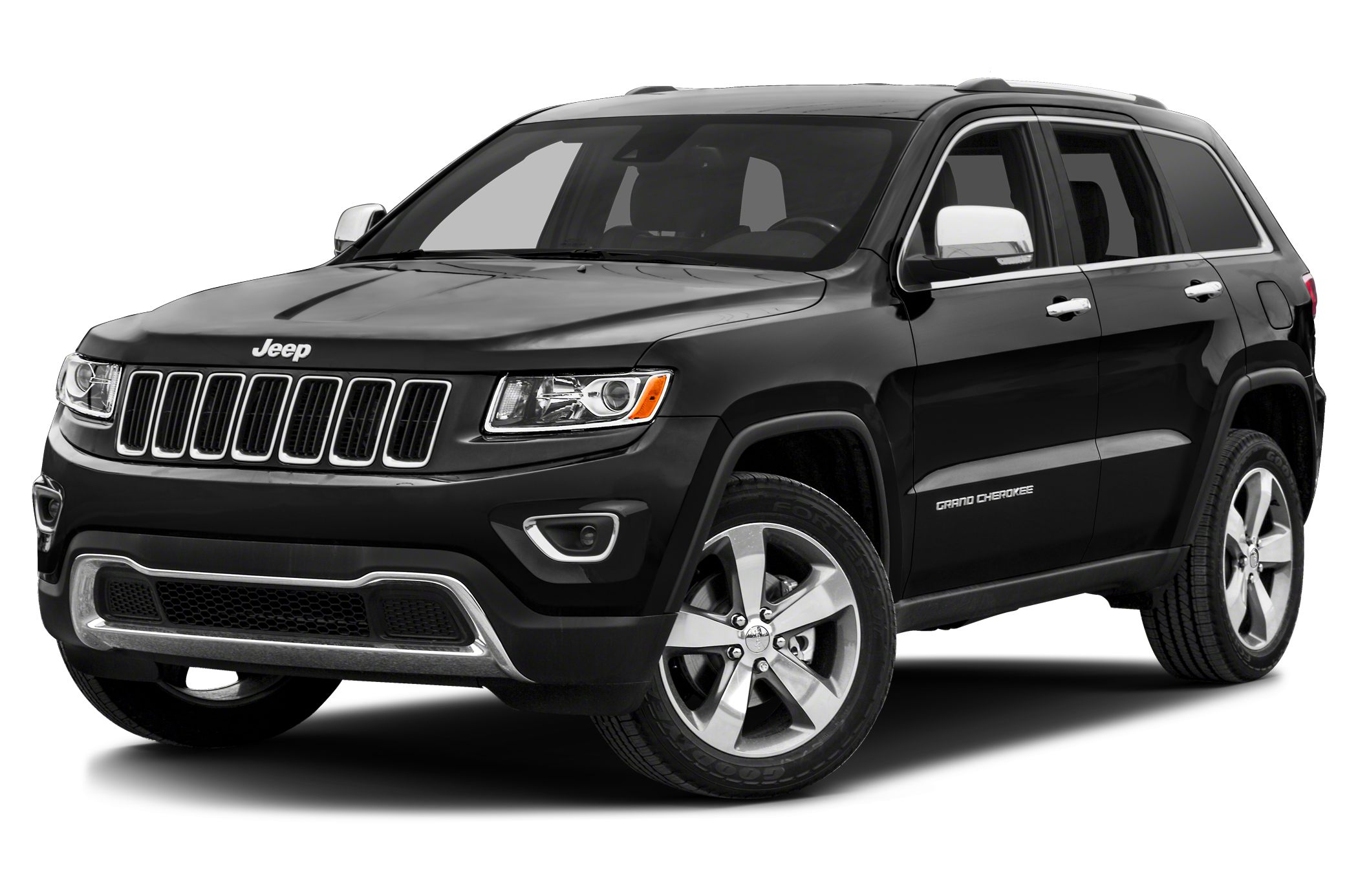 2015 Jeep Grand Cherokee Limited SUV for sale in Burlington for $40,685 with 0 miles.