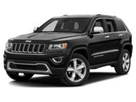 Brief summary of 2014 Jeep Grand Cherokee vehicle information