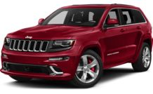 Colors, options and prices for the 2014 Jeep Grand Cherokee
