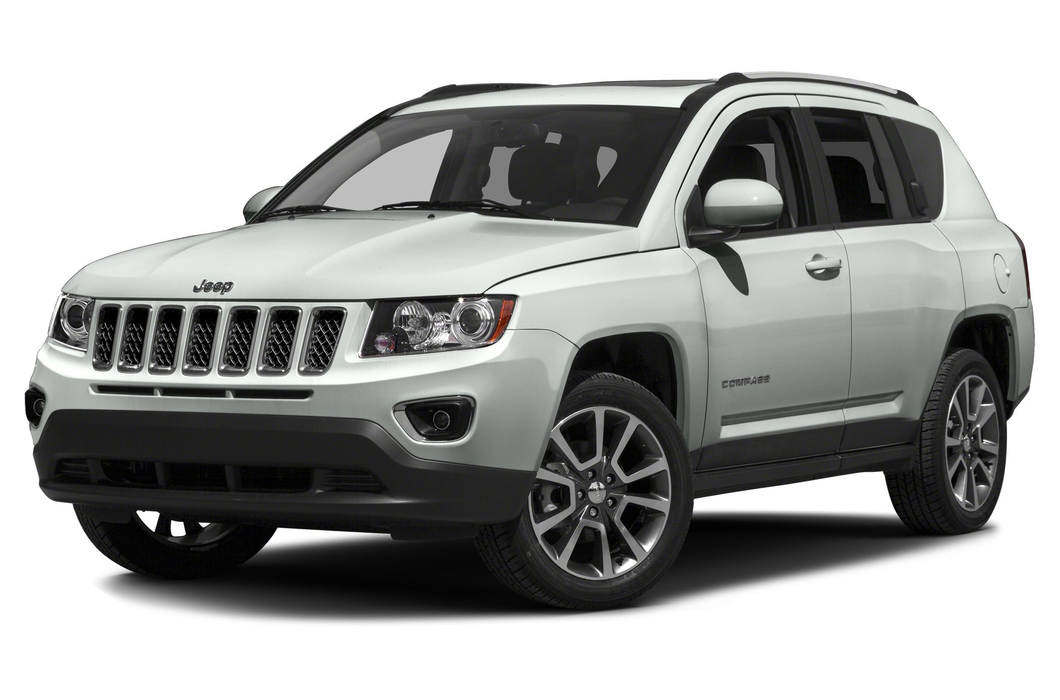 2015 Jeep Compass Latitude SUV for sale in Webster for $24,885 with 2 miles.