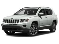 Brief summary of 2014 Jeep Compass vehicle information