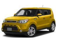 Brief summary of 2014 Kia Soul vehicle information