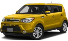 Colors, options and prices for the 2014 Kia Soul
