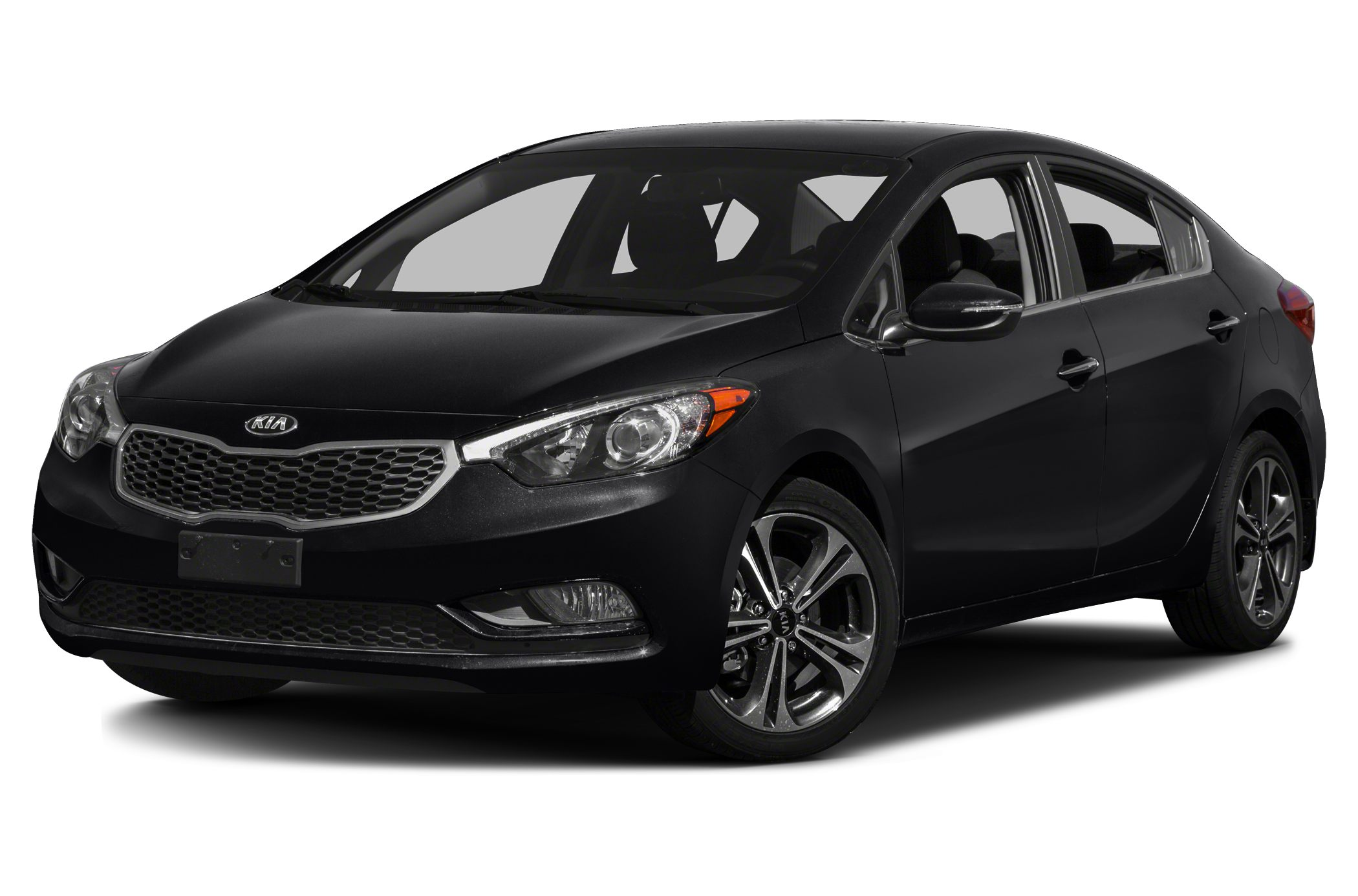 2014 Kia Forte EX Sedan for sale in Pendleton for $16,900 with 16,172 miles