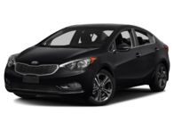 Brief summary of 2014 Kia Forte vehicle information