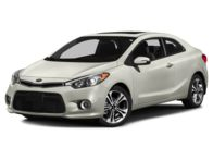 Brief summary of 2014 Kia Forte Koup vehicle information