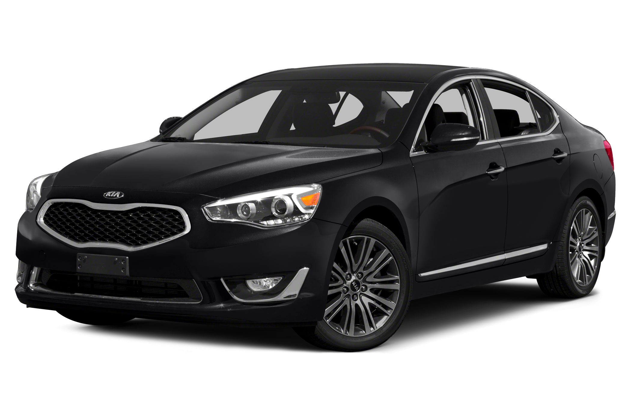 2014 Kia Cadenza Premium Sedan for sale in Pendleton for $28,900 with 13,383 miles