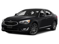 Brief summary of 2014 Kia Cadenza vehicle information