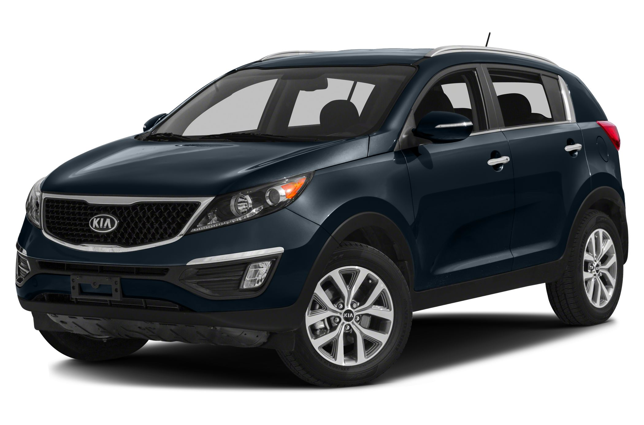 2014 Kia Sportage LX SUV for sale in Alachua for $17,868 with 27,043 miles
