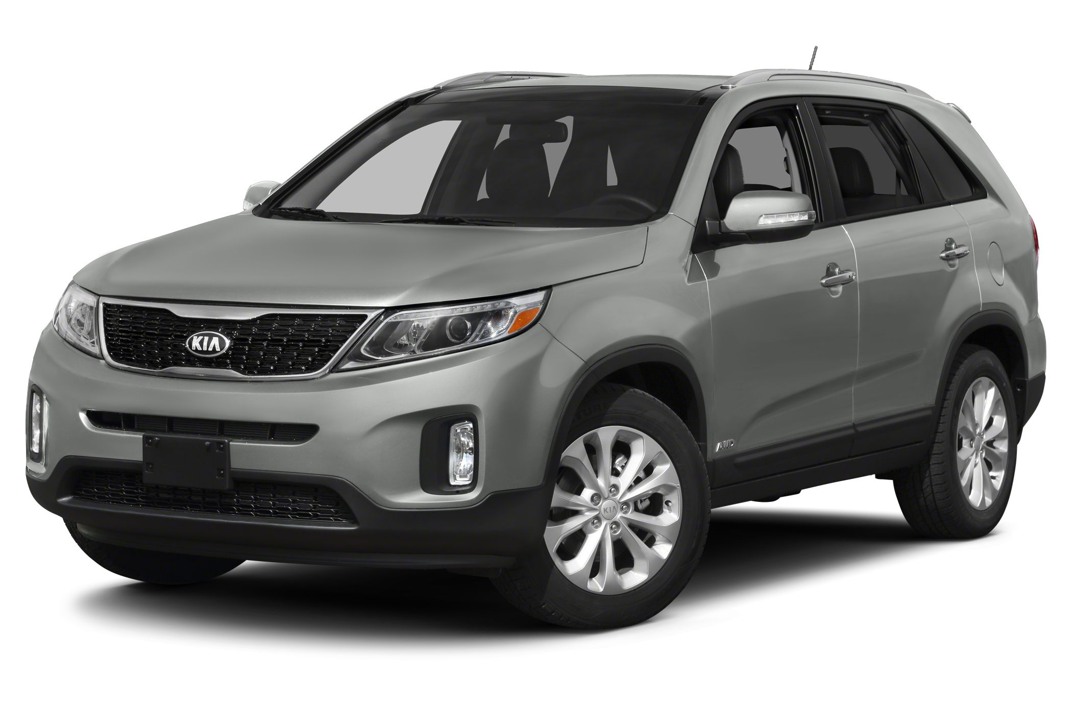 2014 Kia Sorento LX SUV for sale in Pendleton for $23,900 with 235 miles