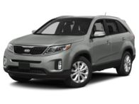 Brief summary of 2014 Kia Sorento vehicle information