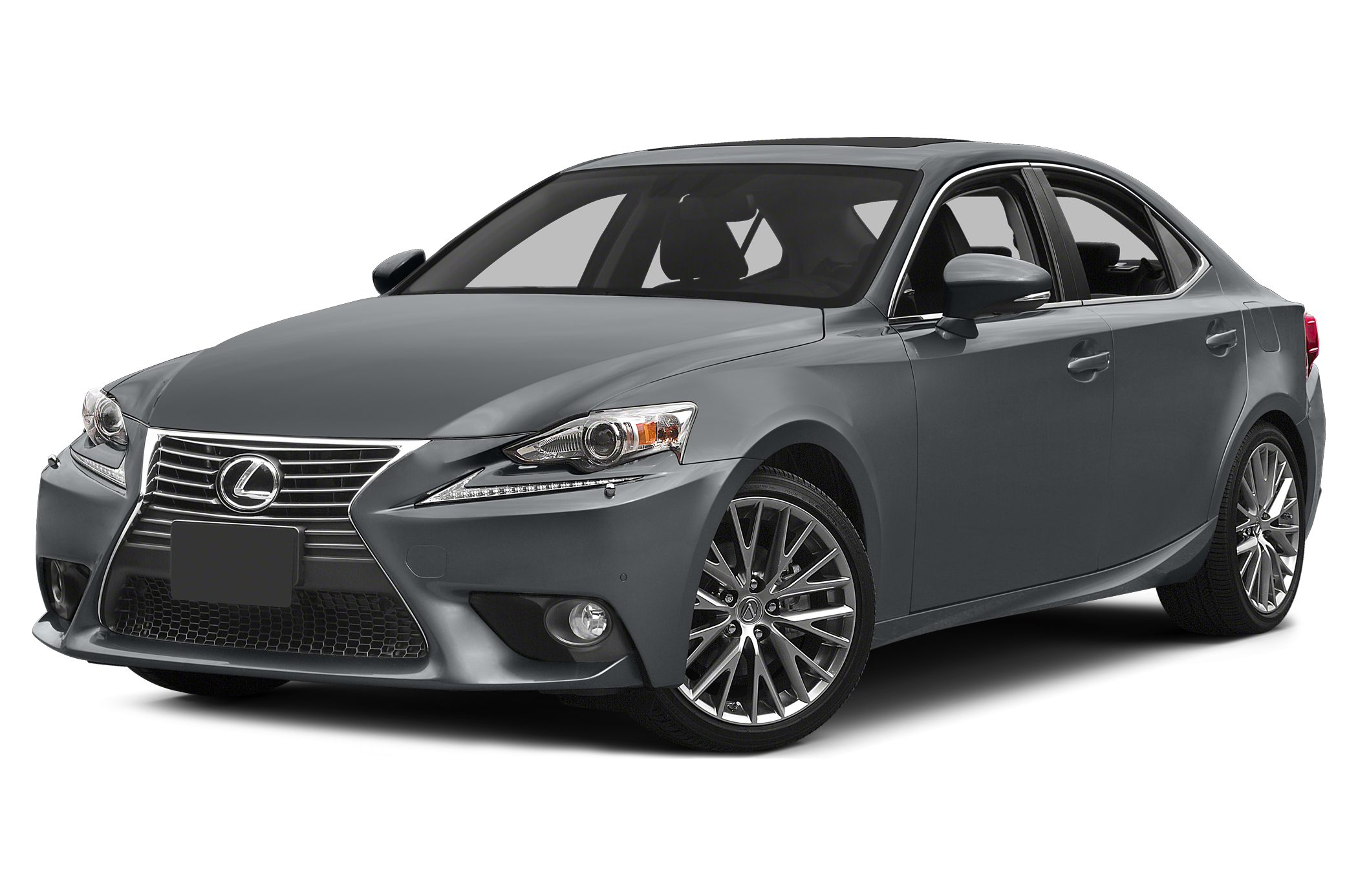 2015 Lexus IS 250 Base Sedan for sale in Escondido for $42,808 with 8 miles