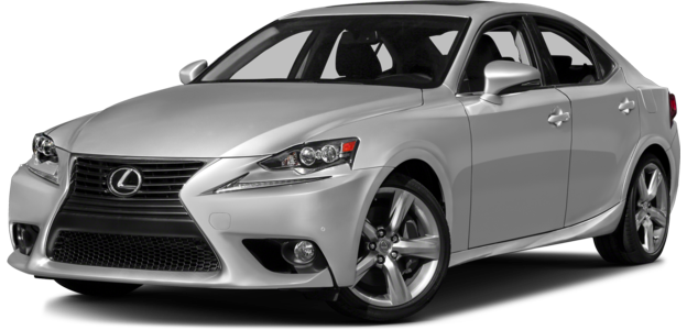 2014 Lexus IS 350