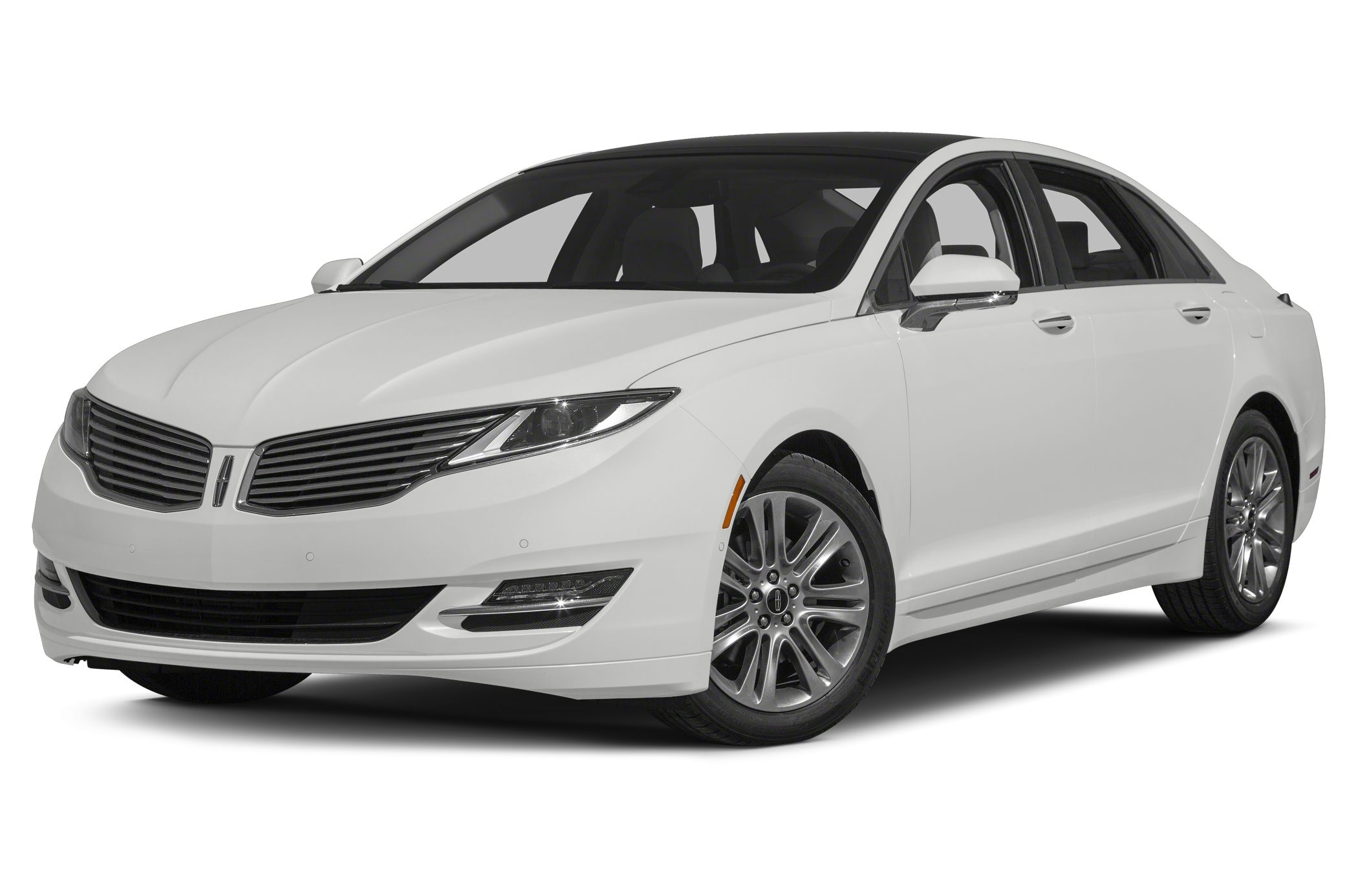 2014 Lincoln MKZ Base Sedan for sale in Roswell for $42,655 with 6,461 miles.