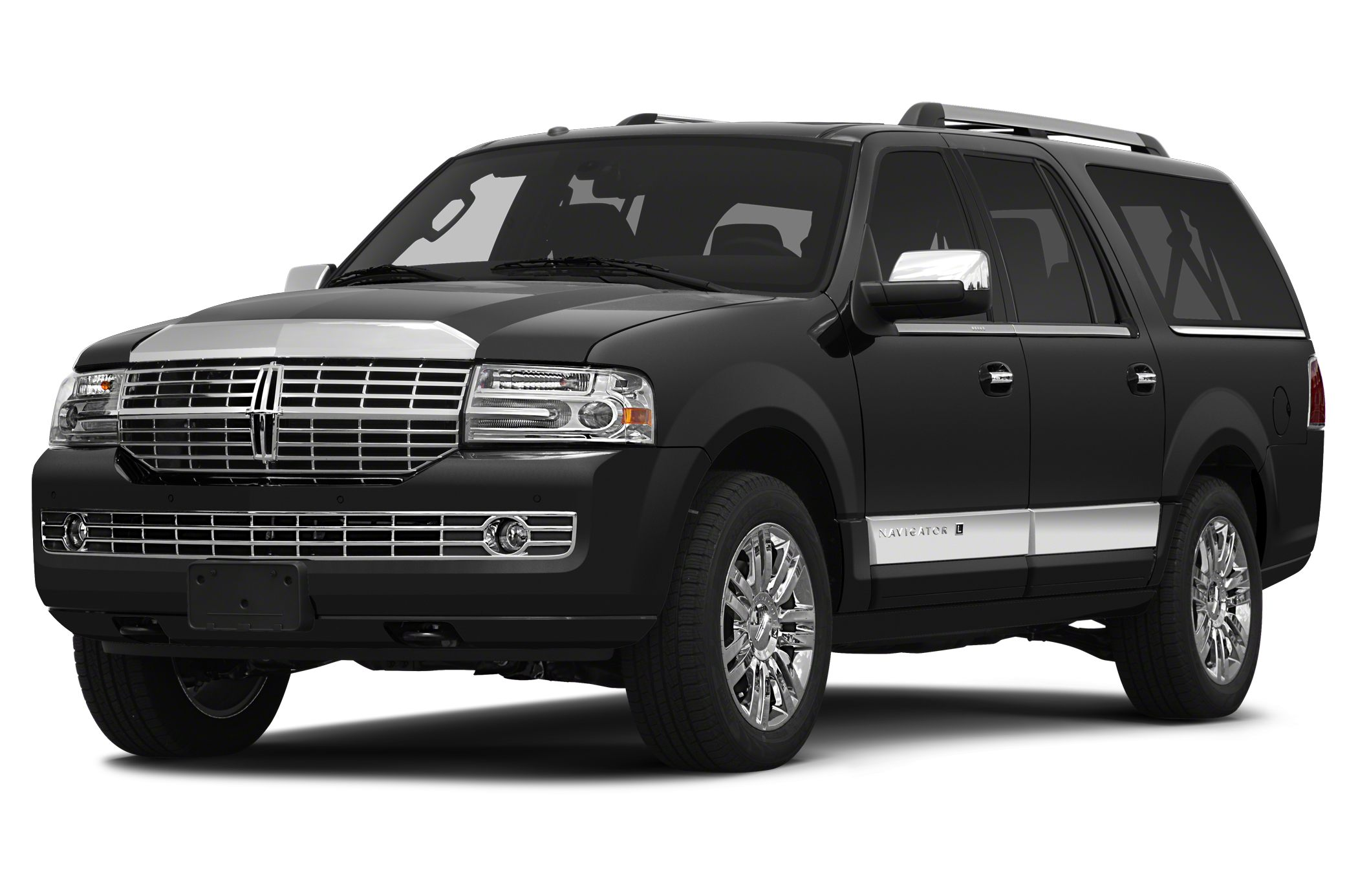 2014 Lincoln Navigator L SUV for sale in Pompano Beach for $63,065 with 355 miles.