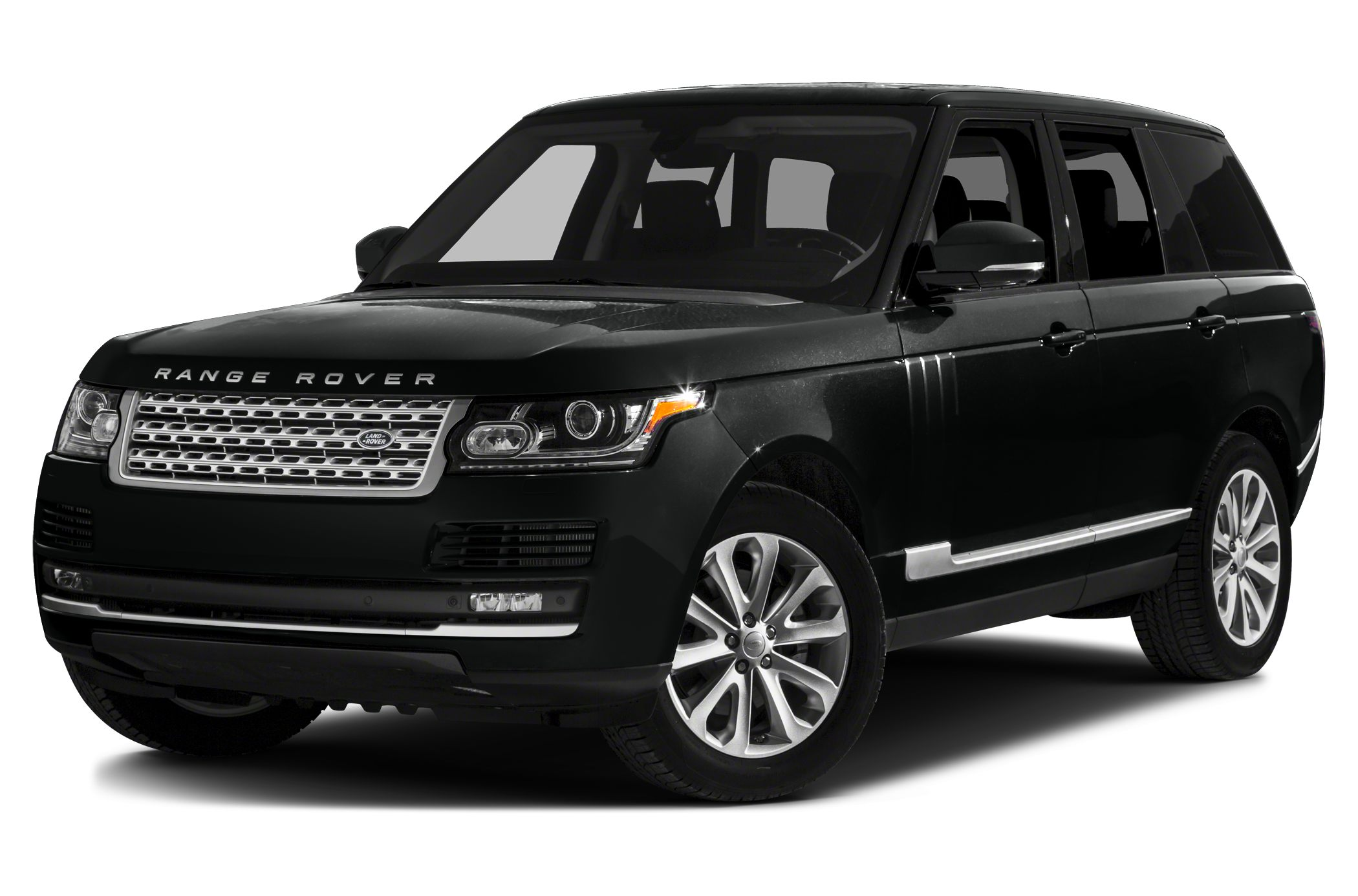 2015 Land Rover Range Rover 3.0L Supercharged SUV for sale in Dallas for $97,991 with 5 miles