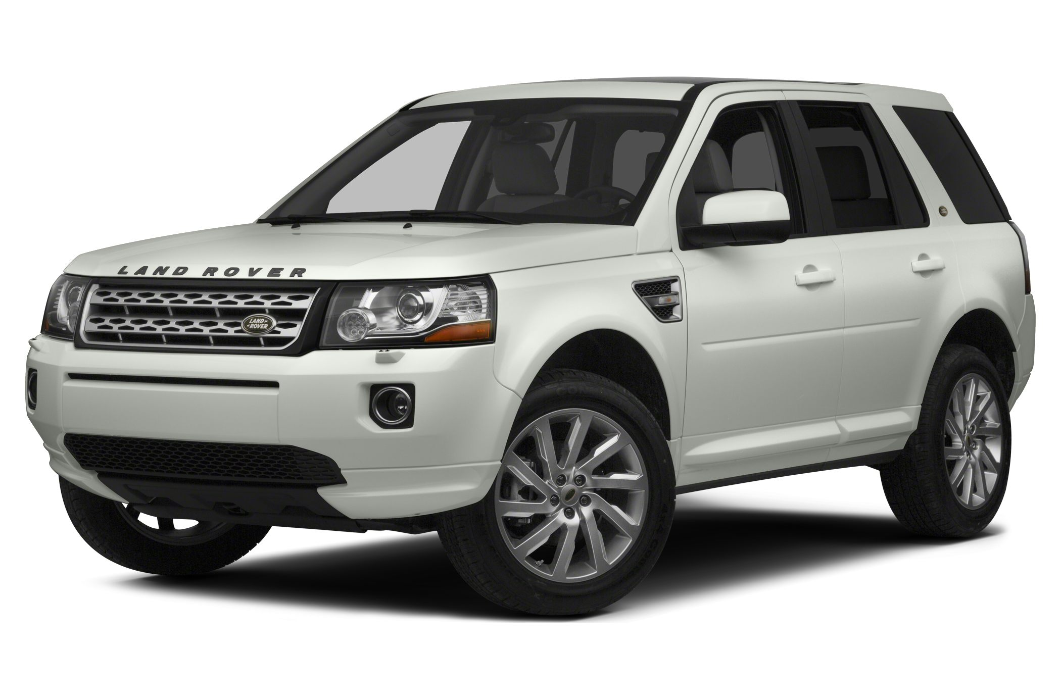 2014 Land Rover LR2 Base SUV for sale in Redwood City for $0 with 10,361 miles