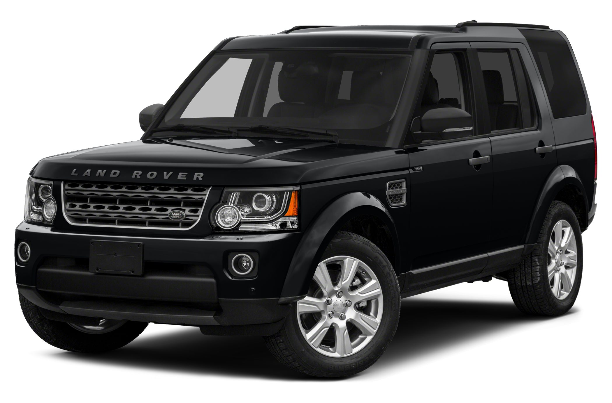 2015 Land Rover LR4 Base SUV for sale in Tampa for $64,116 with 19 miles.