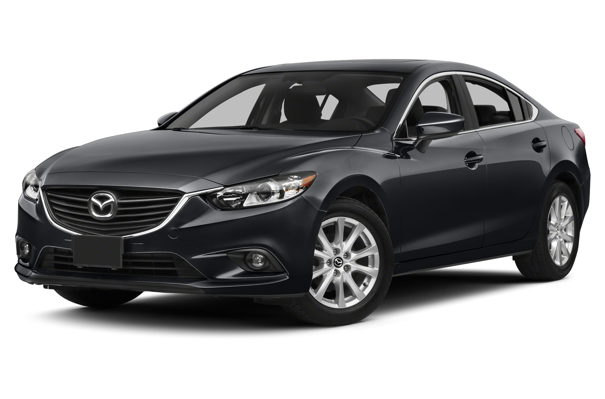 2014 Mazda Mazda6 I Sport Sedan for sale in Valdosta for $24,160 with 2 miles